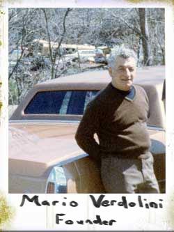 Image of Mario Verdolini